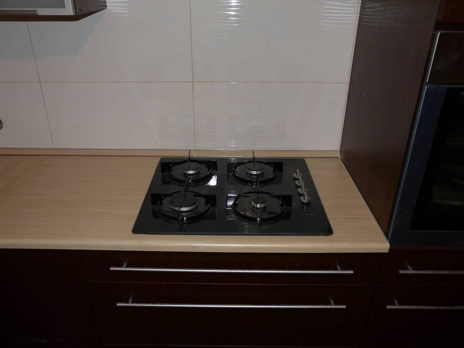 Blog MojaBudowa pl Dom TERESKA II buduje kalmar   -> Kuchnia Gazowa Bosch